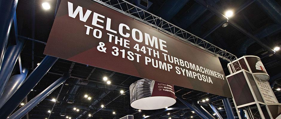 44th Turbo Symposia Slider Image