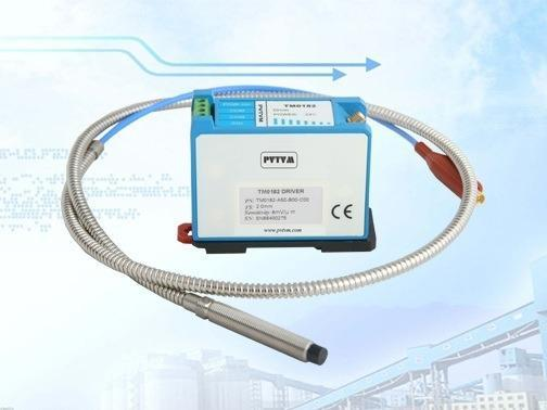 TM0110 Proximity Probe 11mm Transducer System