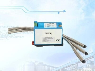 TM0180 TM0105 Proximity Probe 8mm 5mm Transducer Systems